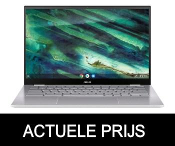 ASUS Chromebook Flip C436FA-E10248