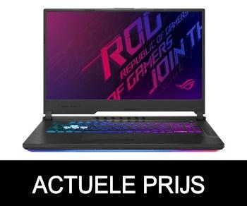 ASUS Rog Strix GL731GU-EV007T gaming laptop