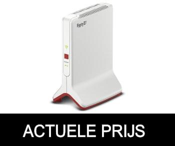 AVM FRITZ!WLAN 3000 - wifi versterker