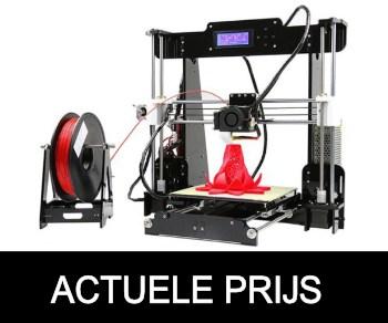 Anet 8 Reprap Prusa i3 3D printer