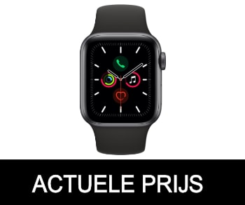 Apple Watch series 5 smartwatch
