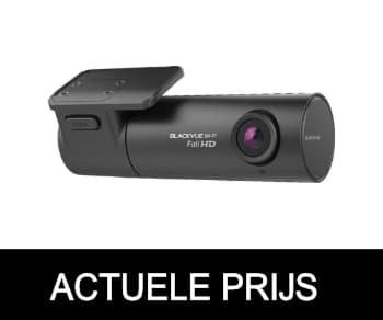 BlackVue DR590X-1CH Full HD dashcam