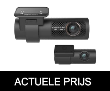 BlackVue DR900X-2CH 4K UHD