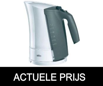 Braun AquaExpress WK 300