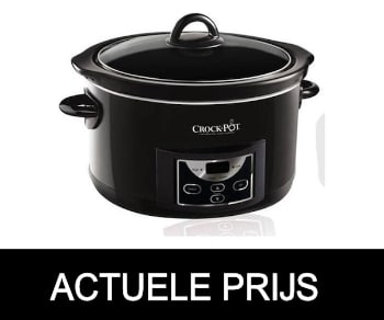 Crock-Pot CR507
