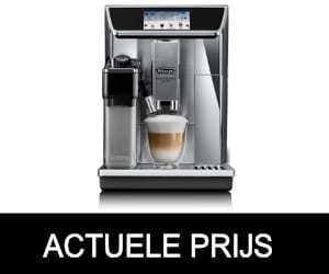 De'Longhi PrimaDonna Elite koffiemachine