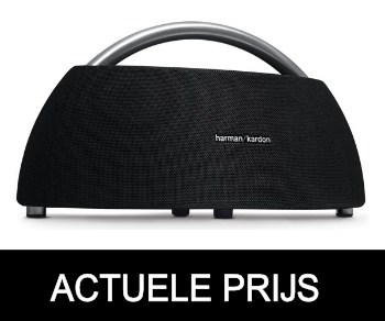 Harman Kardon Go+Play Draagbare