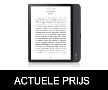 Kobo Forma e-reader