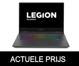 Leonovo Legion Y740 gaming laptop