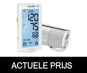 Microlife BP A7 Touch bloeddrukmeter
