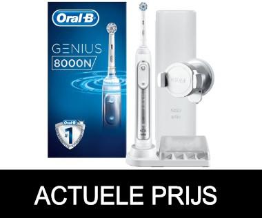 Oral-B Genius 8000/9000