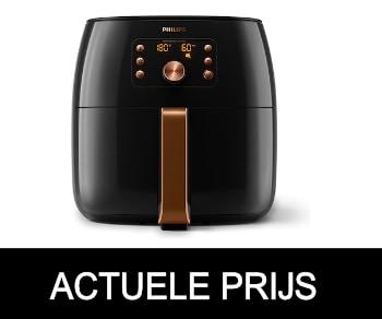 Philips Airfryer XXL Premium HD9867/90