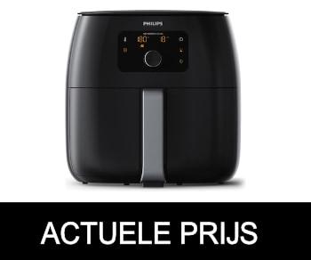 Philips Avance Airfryer XXL