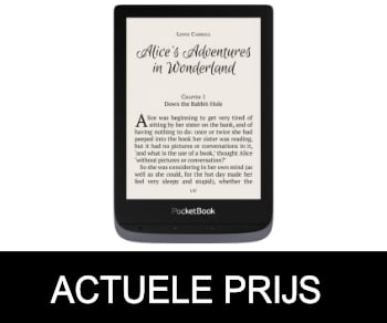 Pocketbook Touch HD 3 e-reader