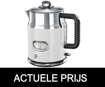 Russell Hobbs Retro grote