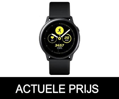 Samsung Galaxy Watch Active smartwatch