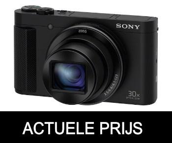 Sony Cybershot DSC-HX90V compactcamera