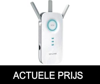 TP-Link RE450 - wifi versterker